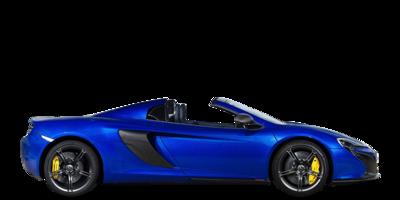 650S Cabriolet