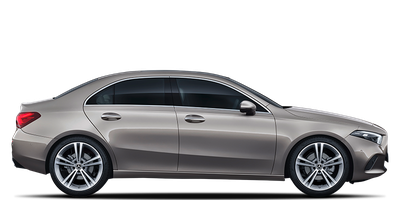 Mercedes-Benz Nuova Classe A Berlina