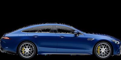 Nuova AMG GT 4 Coupé