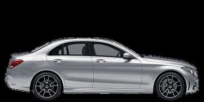 Mercedes-Benz Nuova Classe C