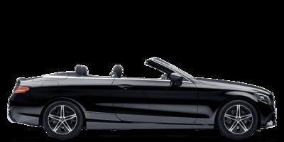Nuova Classe C Cabrio