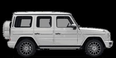 configuratore nuova mercedes benz nuova classe g e listino prezzi 2018. Black Bedroom Furniture Sets. Home Design Ideas