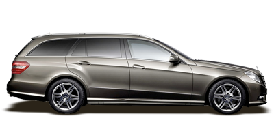 Mercedes-Benz Classe E SW