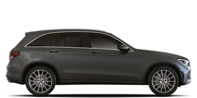 Mercedes-Benz Nuovo GLC
