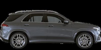 Mercedes-Benz Nuovo GLE Suv