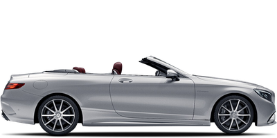 Classe S Cabriolet