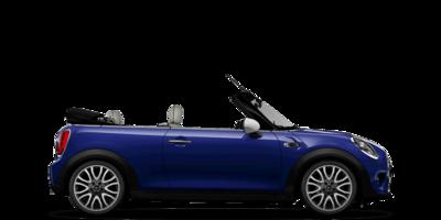 Nuova Mini Cabrio