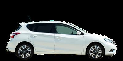 Scheda tecnica | Nissan | Pulsar