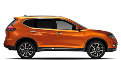 Nissan Nuovo X-Trail