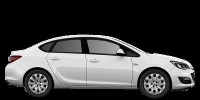 Opel Astra Sedan 4 porte