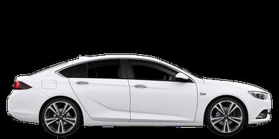 Opel Nuova Insignia Grand Sport