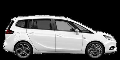 Opel Nuova Zafira