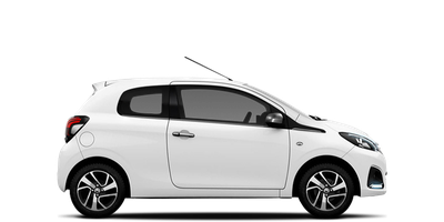 Peugeot 108 - 3 porte