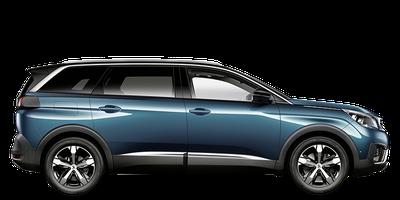 Configuratore Nuova Peugeot Nuovo 5008 E Listino Prezzi 2019