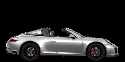 911 GTS Targa