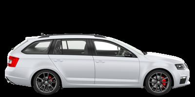 Škoda Octavia Wagon