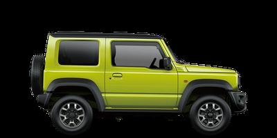 Suzuki Nuovo Jimny