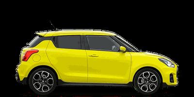 Suzuki Nuova Swift Sport