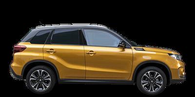 Suzuki Nuova Vitara
