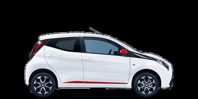 Toyota Nuova Aygo
