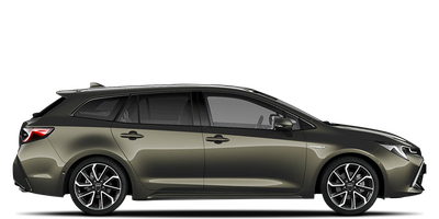Toyota Nuova Corolla Touring Sports