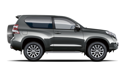 Toyota Land Cruiser 3 porte