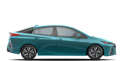 Nuova Prius Plug-In Hybrid