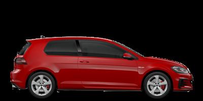 Volkswagen Nuova Golf GT 3 porte