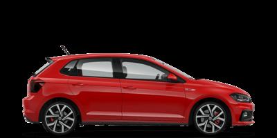 Nuova Polo GTI