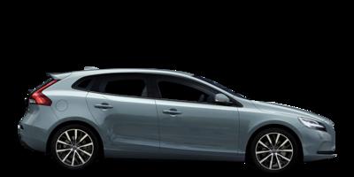 Scheda tecnica | Volvo | V40