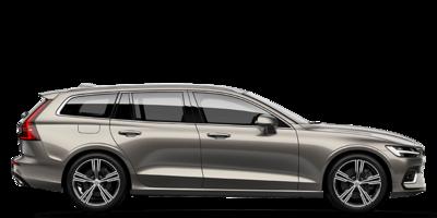 Scheda tecnica | Volvo | Nuova V60
