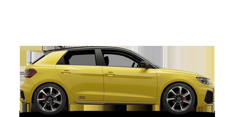 Audi A1 Sportback 25 TFSI S tronic Admired 95CV 5P