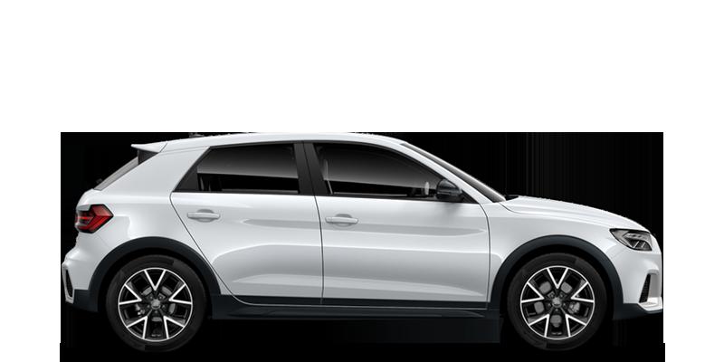 Audi A1 Sportback 25 TSI Citycarver Admired 95CV 5