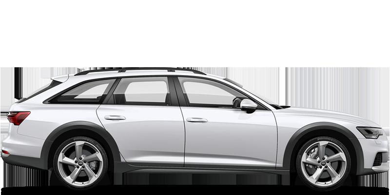Audi A6 Allroad Quattro 40 TDI 2.0 quattro S troni