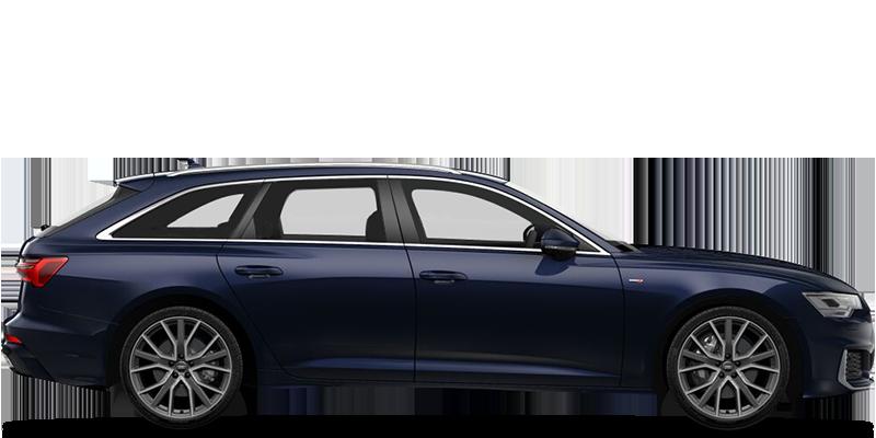 Audi A6 35 TDI 2.0 S tronic Business 163CV 5P auto
