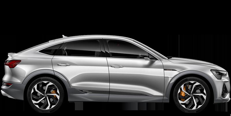 Audi e-tron Sportback 50 Quattro Business 313CV 5P