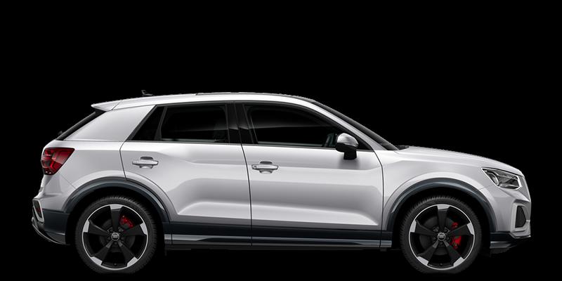 Audi Nuova Q2 1.0 30 TFSI ADMIRED 110CV 5P manuale