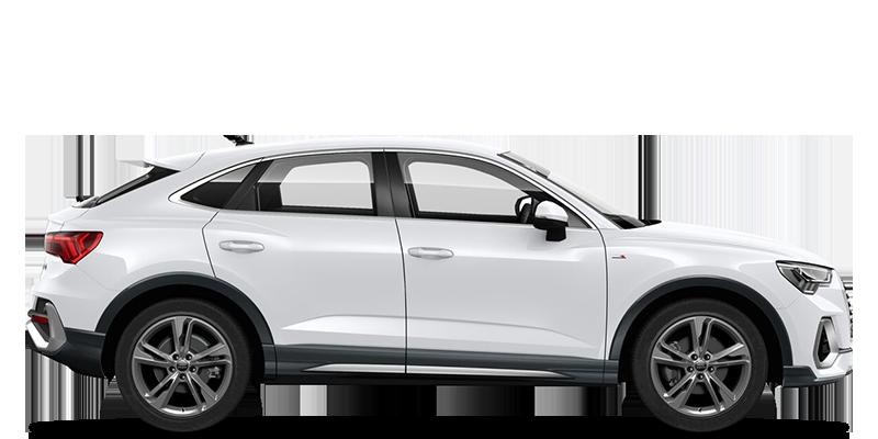 Audi Q3 Sportback 35 TDI S tronic Business Plus 15