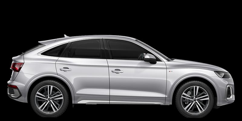 Audi Q5 Sportback 50 TFSI e Busin. Advan. quattro S tronic 299CV 5P automatico