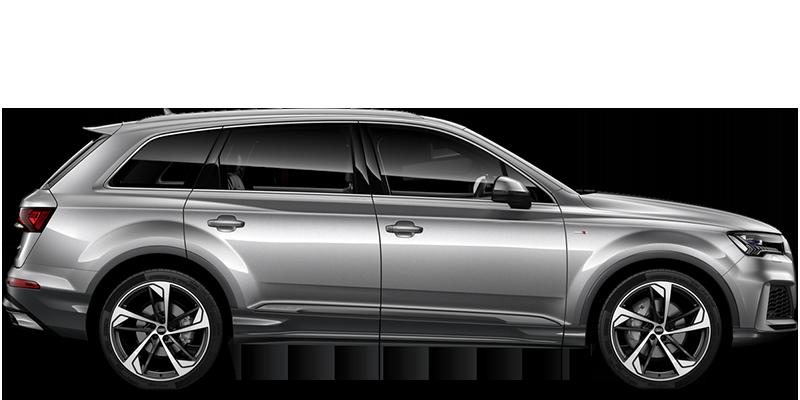 Audi Q7 3.0 45 TDI quattro tiptronic Business 231C