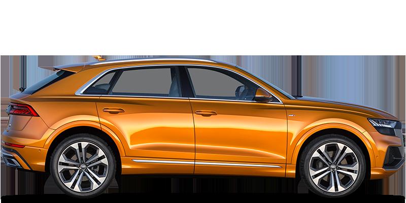 Audi Q8 45 TDI 170kW quattro tiptronic 231CV 5P au
