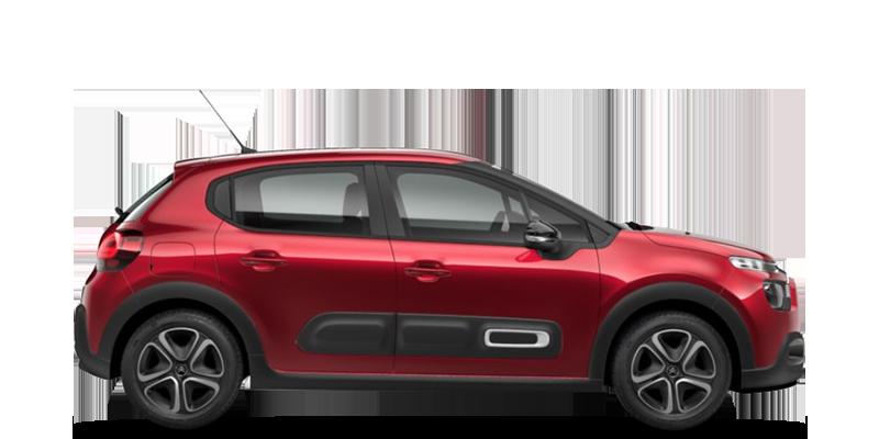 Citroën C3 PureTech 83 S&S Shine Neo Patentati 83C