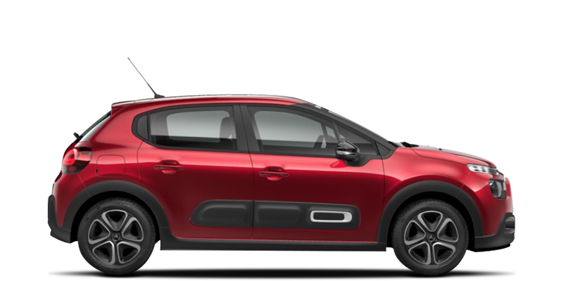 Citroën Nuova C3 PureTech 110 S&S Shine 110CV 5P manuale