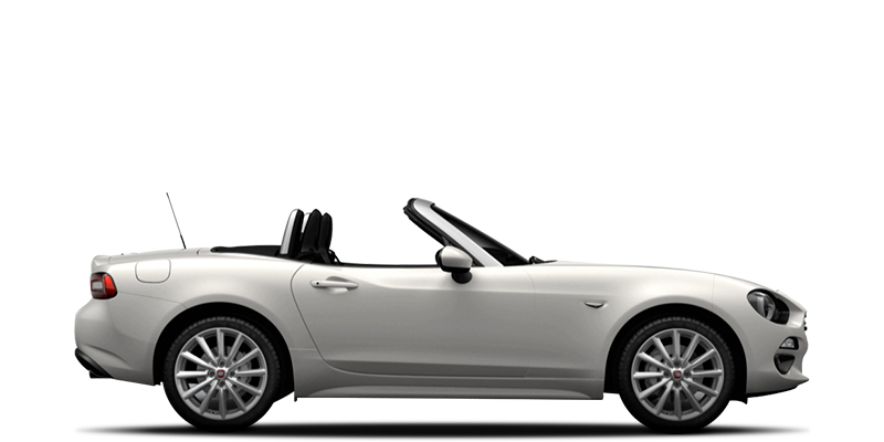 auto nuove fiat 124 spider concessionaria ufficiale fiat. Black Bedroom Furniture Sets. Home Design Ideas