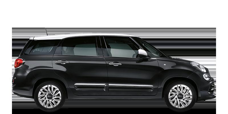 auto nuove fiat 500l wagon concessionaria ufficiale fiat. Black Bedroom Furniture Sets. Home Design Ideas
