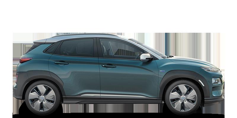 Hyundai Kona Electric EV XPrime+ 39 kWh 136CV 5P a