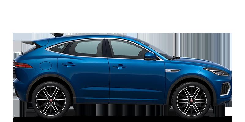 Jaguar Nuova E-Pace D165 AWD AUTO MHEV S 163CV 5P automatico