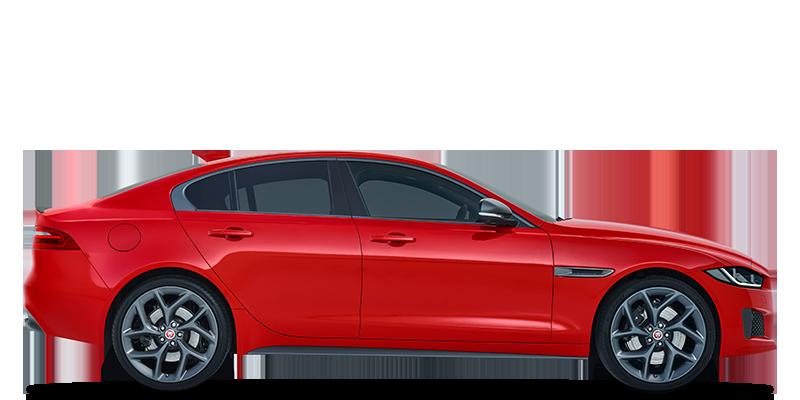 Jaguar XE 2.0 i4 250cv S Auto 250CV 4P automatico