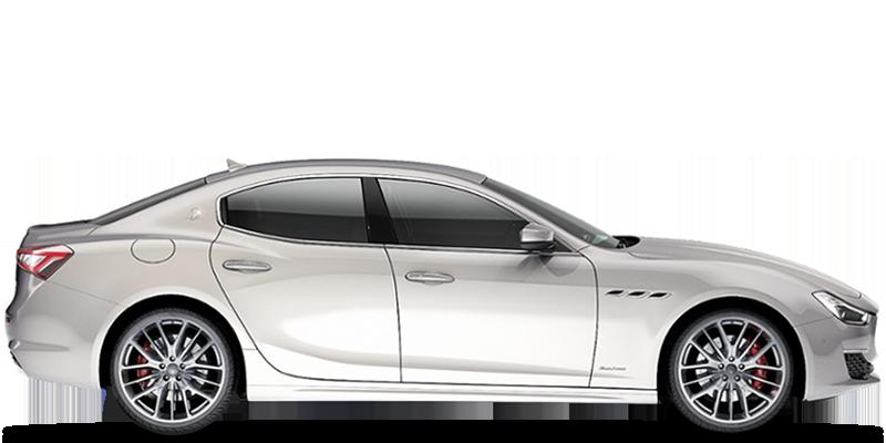 Maserati Ghibli 3.0 V6 350cv auto 350CV 4P automat