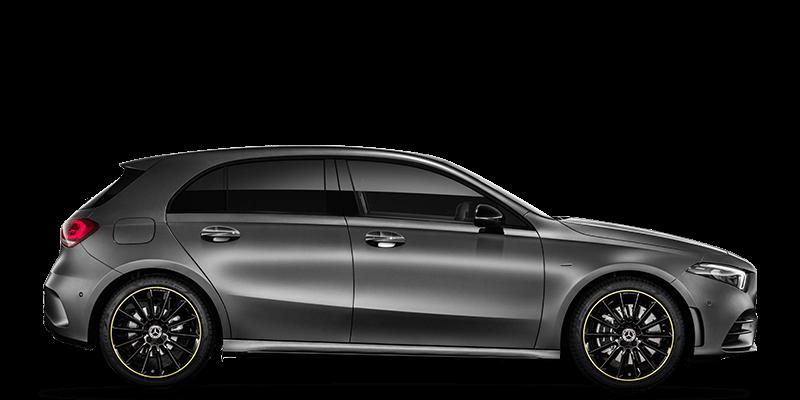 Mercedes-Benz Classe A A 180 d Automatic Business 116CV 5P automatico